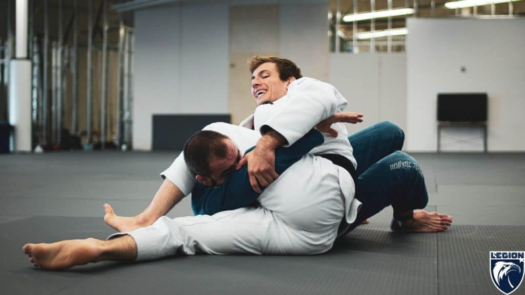 using-body-type-to-your-advantage-to-attack-a-submission-technique